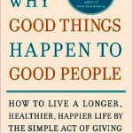 Why Good things Happen to good people_SM