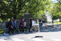 Students entering the GNMP_250