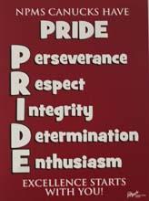 School Pride Quotes   #traffic club