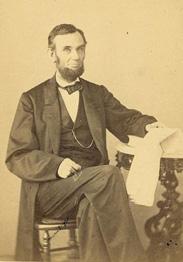 President_ALincoln