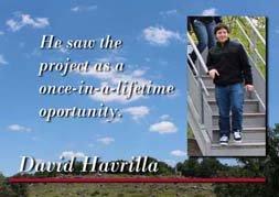 David Havrilla
