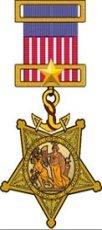 Navy Medal 1862