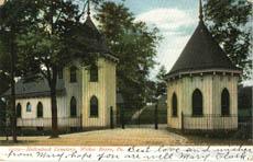 Hollenback Cemetery Wilkes Barre, PA