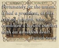 Frederick Seward Quote_sm