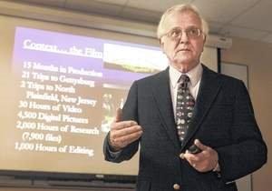 Wilkes Presentation