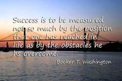 Success BT Washington_ SM