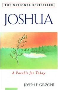 Joshua Book sm