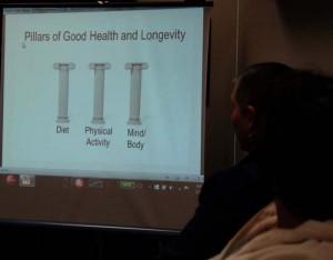 Pillars of Good Health