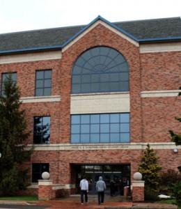 Henry Student Center_0016
