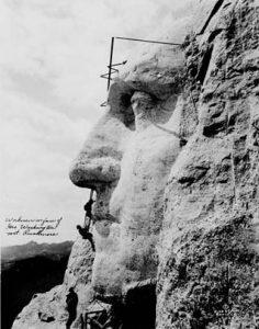 Workers Rushmore